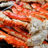 Alaskan King Crab & Snow Crab